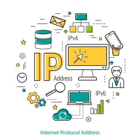 Understanding IP Addressing – Part 1